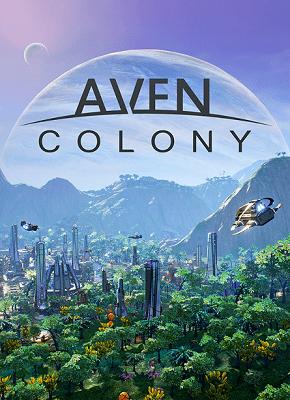 Aven Colony herunterladen