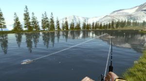 Ultimate Fishing spiele download