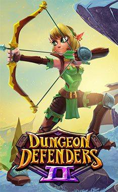 Dungeon Defenders 2 Herunterladen