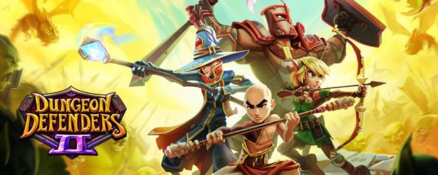 Dungeon Defenders II Herunterladen