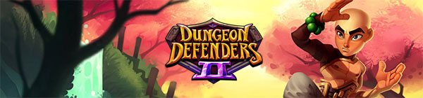 Dungeon Defenders 2 Download