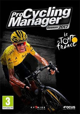 Pro Cycling Manager 2017 Herunterladen