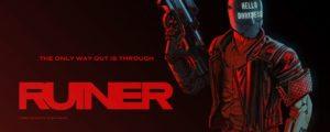 Ruiner Spiele download