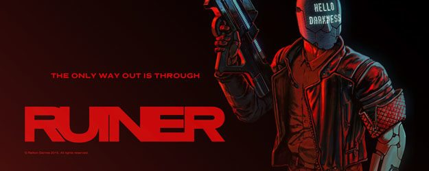 Ruiner Spiele download