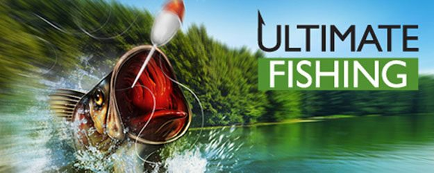 Ultimate Fishing Herunterladen