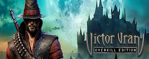 vollversion Victor Vran: Overkill Edition herunterladen