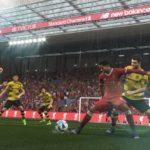 Pro Evolution Soccer 2018 Herunterladen