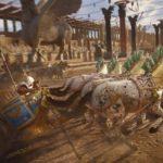 Assassins Creed Origins torrent downloade