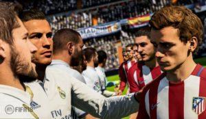 FIFA 18 crack download
