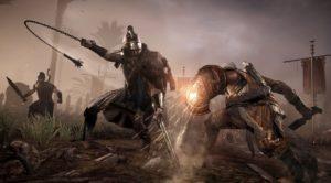 Assassins Creed Origins Herunterladen