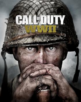 Call of Duty WWII skidrow