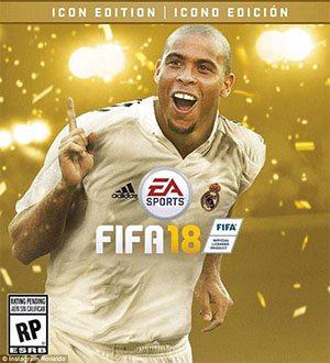 FIFA 18 Herunterladen
