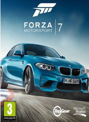 Forza Motorsport 7 herunterladen