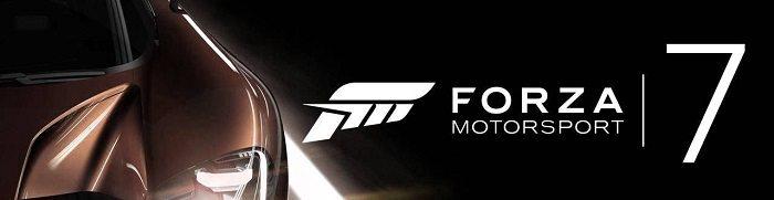 Forza Motorsport 7 reloaded