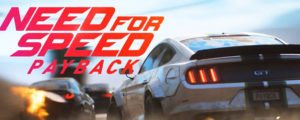 Need for Speed Payback Herunterladen