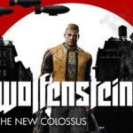 Wolfenstein II The New Colossus Download