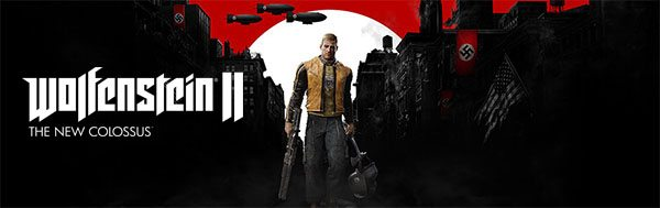 Wolfenstein II The New Colossus Herunterladen