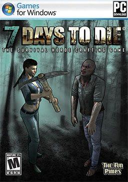 7 Days to Die Herunterladen