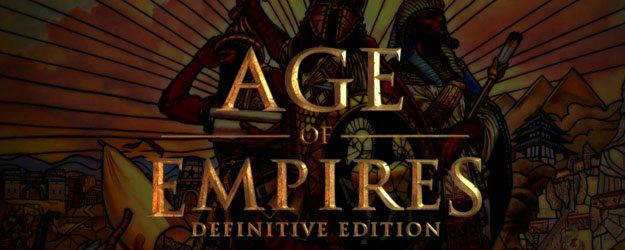 Age of Empires Definitive Edition Download
