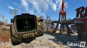 Fallout 4 VR torrent