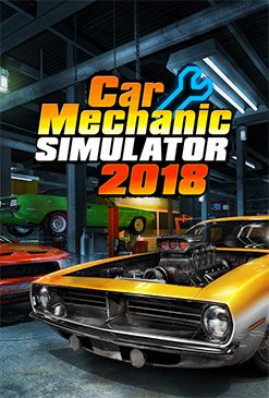 Car Mechanic Simulator 2018 Herunterladen