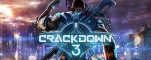 Crackdown 3 Herunterladen