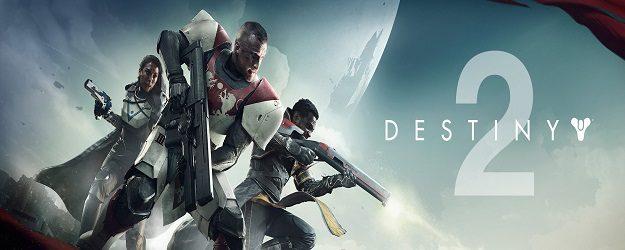 Destiny 2 prophet steam