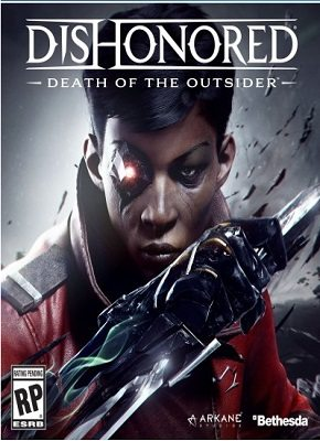 Dishonored Death of the Outsider codex
