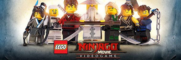 LEGO Ninjago free download