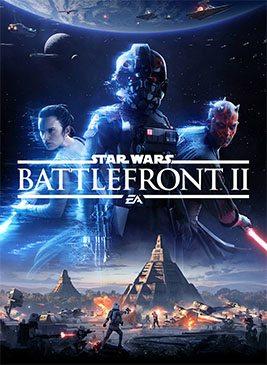 Star Wars Battlefront II Herunterladen