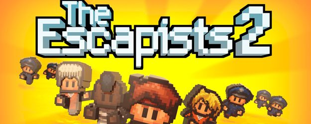 The Escapists 2 Herunterladen