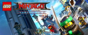 LEGO Ninjago download