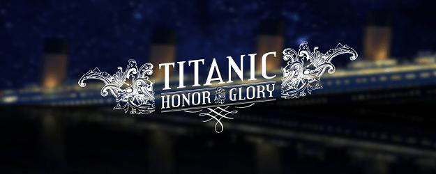 Titanic Honor and Glory torrent