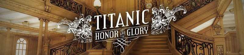 Titanic Honor and Glory crack