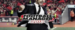 Football Manager 2018 torrent