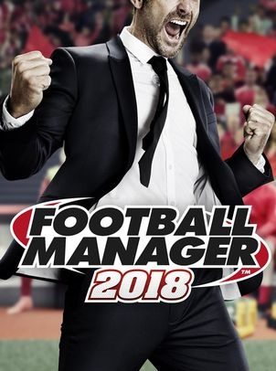 Football Manager 2018 crack