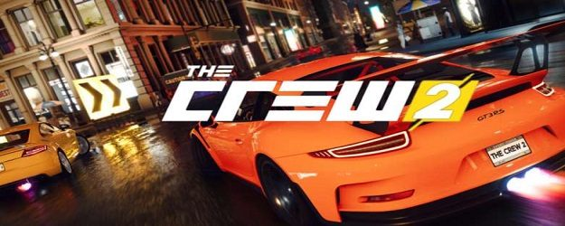 The Crew 2 free download steam