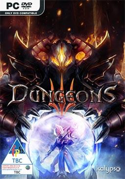Dungeons 3 Herunterladen