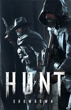 Hunt Showdown Herunterladen