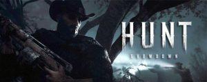 Hunt Showdown free download