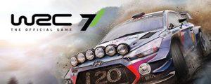 WRC 7 Herunterladen