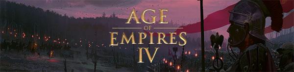 Age of Empires IV Herunterladen