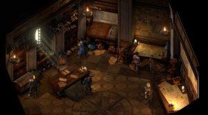 Pillars of Eternity II free download