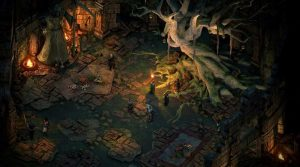 Pillars of Eternity II Deadfire Herunterladen