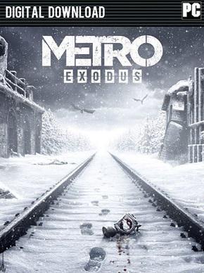 Skidropw Metro Exodus reloaded