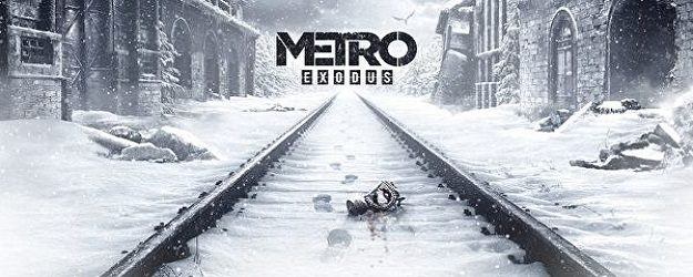 Vollversion Metro Exodus skidrow PC