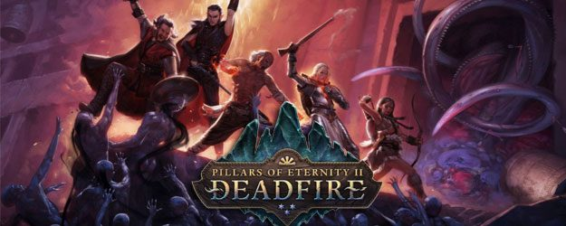 Pillars of Eternity II download