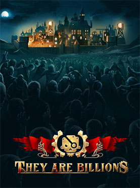 They Are Billions Herunterladen