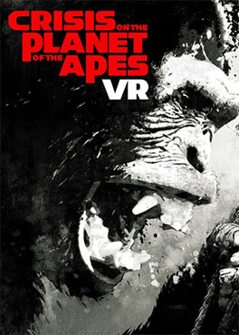 Crisis on the Planet of the Apes Herunterladen