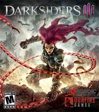 Darksiders 3 Herunterladen